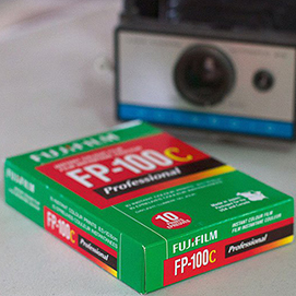 Fuji FP-100C Film Buying Guide