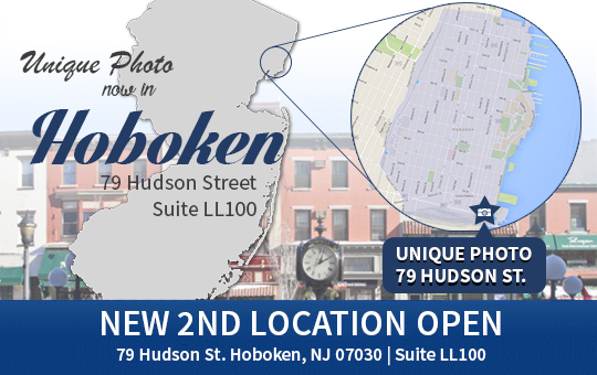 Hoboken Services Location