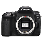 Canon EOS 7D Kit with 18-135 mm f/3.5-5.6IS Lens