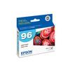Epson Light Cyan UltraChrome K3 Ink Cartridge (Code 96) for R2880