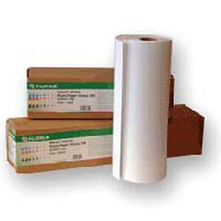 Fujifilm Satin Inkjet Photo Paper 270 - 24 in. x 100 ft.