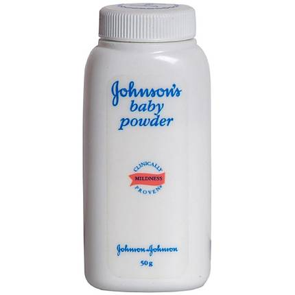 Johnson  and  Johnson Baby Powder 50gm