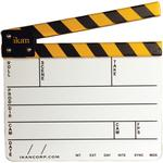 ikan Production Slate - PS01