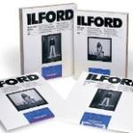 Ilford Multigrade 11X14 RC Cooltone Glossy (50 Sheets)