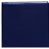 Pioneer Top Loading Leatherette Cover Scrapbook (12x12) - Navy