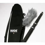 Rode Boompole Bag for Boompole with Shotgun Mic,Softie and Shock Mount