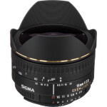 Sigma 15MM F2.8 EX Fisheye for Nikon
