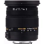 Sigma 17-50mm f/2.8 EX DC OS HSM Lens for Sigma