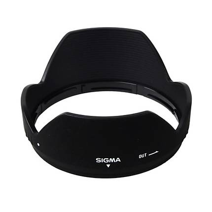 Sigma Lens Hood for 17-50MM F2.8 EX CS OS HSM