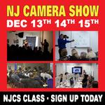 NJCS: Understanding Your DSLR Basics