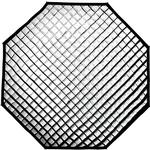 Westcott 40 Degree Grid For Apollo Orb