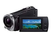 Consumer Video Camera Buying Guide