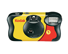 Disposable Camera Buying Guide