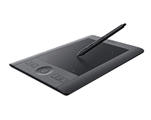 Graphic Tablet Buying Guide