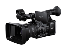 Pro Video Camera Buying Guide
