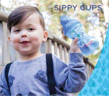 Nuby Sippy Cups